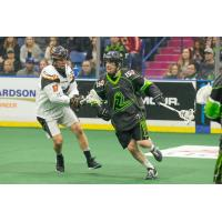 Wolves Put the Bite on Rush with Comeback Win in Overtime
