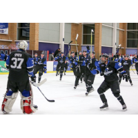 Junior Thunder Faces Idaho for Thorne Cup