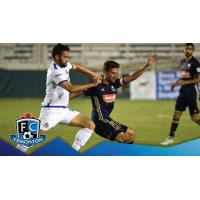 Match Recap: FC Edmonton Defeated 3-1 on the Road by North Carolina FC