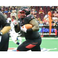 Gladiators Come up Short in 52-49 Loss to Brigade