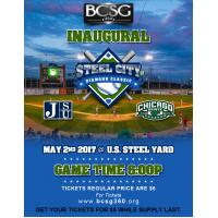 (): Steel City Diamond Classic Kickoff News Conference