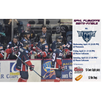 WEEK AT a GLANCE: Mayhem Gear up for Semi-Final Round against Pensacola