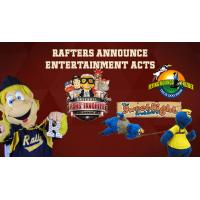 Rafters Announce 2017 Entertainment Acts