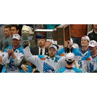 Knighthawks to Honor Mike Kirk Saturday