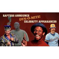 Hall of Famer Rollie Fingers Highlights List of Celebrities Set to Appear at Witter Field