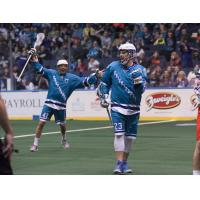 Knighthawks' Playoff Quest Continues Saturday