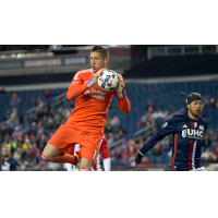 Earthquakes Earn Road Point with 0-0 Draw in New England