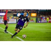 PREVIEW: LouCity's Spencer Ready for Homecoming at FC Cincinnati