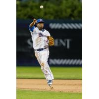 All-Star 2B Albert Cartwright has announced his retirement after a nine year professional career