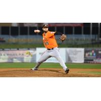 Late Homers Lift Blue Crabs over Ducks