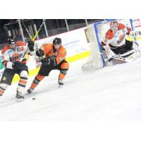Komets Drop Game Four 3-2 in OT