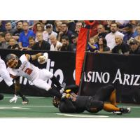 : Rattlers Lose to the Empire, 60-51