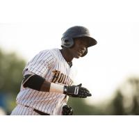 RiverDogs Fall Short in Finale, Drop Third Straight to Asheville to Close Homestand