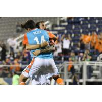   Kcira and Rennella Named to NASL Team of the Week