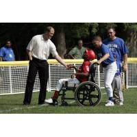 Jim Abbott to Throw out First Pitch on DisAbilities Awareness Night