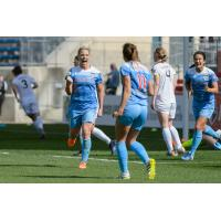 Chicago Travels to Portland in Lifetime's Game of the Week