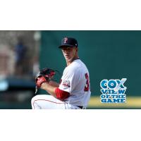 PawSox Drop Double-Dip to Braves