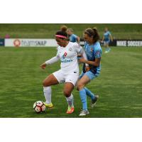FC Kansas City Unable to Find a Win in New Jersey