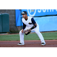 Gleyber Torres Bobblehead Giveaway Scheduled for August 25