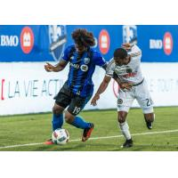 Fury FC Acquire Michael Salazar on Loan from Montreal Impact