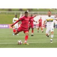 MATCH RECAP: Fury FC Extend Unbeaten Streak to Five with Vital Point against Rowdies