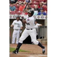 Lewin Diaz Named MWL and Twins Player of the Week