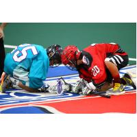 Jr. Knighthawks Announce Tryout Dates