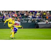 LouCity Set for Rematch with Tampa Bay Rowdies