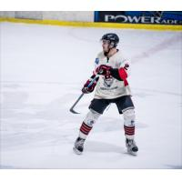 IceRays Tender EHL Defenseman Joey Rosa