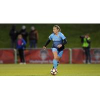 Sky Blue FC Making Fourth Road Trip in Five Weeks