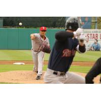 Chiefs Pound RailRiders for Second Straight Night