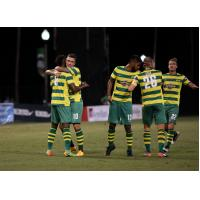 MATCH RECAP: Tampa Bay Rowdies Overpower Louisville City FC in 2-0 Win