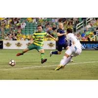 Tampa Bay Rowdies Advance in U.S. Open Cup After 3-0 Win over Jacksonville Armada U23