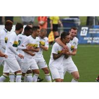 Rowdies Score Three Goals in 14 Minutes to Defeat Toronto FC II 3-1 on the Road