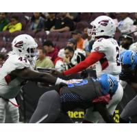 CLEVELAND GLADIATORS: Gladiators Fall to Soul, 64-46