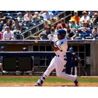 Drillers Set ONEOK Field Record in 13-6 Victory