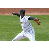 Yefry Ramirez Named Eastern League Pitcher of the Week
