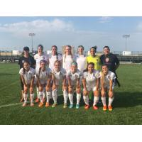 San Antonio Athenians Sc Defeats Houston South Select 8-0 in Home Match Victory at Blossom Soccer Fields