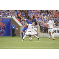 Danni Konig Collects USL Team of the Week Honors