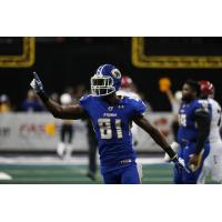 Storm's Hills Named AFL Offensive Player of the Week