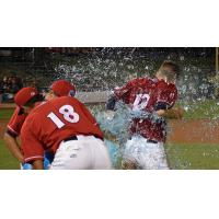 BlueClaws Get Second Straight 10-Inning Walk-Off Win, 3-2 over Greensboro