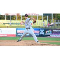 Brownell Blanks Bluefish in Bridgeport