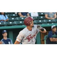 Riders Take Two from Naturals in Springdale
