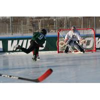 Outdoor Rink Program Expands to Ankeny and Waukee