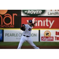 Teasley's Gem Leads Patriots to 5-1 Win over Bluefish
