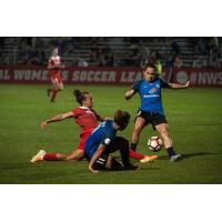 FC Kansas City Offense Comes to Life