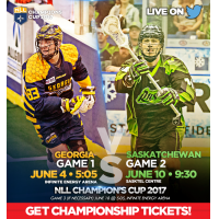 NLL Champions Cup