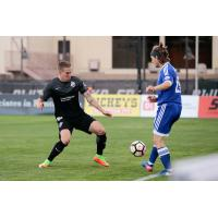 Switchbacks FC Fight Back against Reno to Earn 3-3 Draw