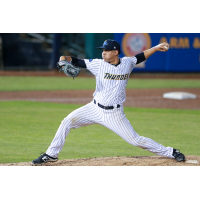 Justus Sheffield Named Eastern League Pitcher of the Week