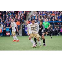 LouCity Starts Busy Stretch with FC Cincinnati Rematch